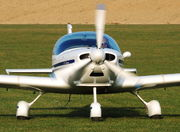 Aerospool WT9 Dynamic - OM-SGC operated by Private operator