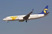 Boeing 737-800 - EI-CXV operated by MIAT Mongolian Airlines