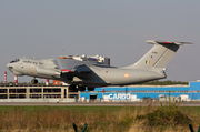 Ilyushin Il-76MD - K2999 operated by Bharatiya Vāyu Senā (Indian Air Force)