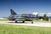 Dassault Mirage 2000N - 333 operated by Armée de l´Air (French Air Force)