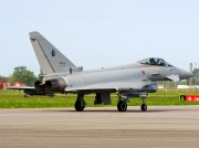 Eurofighter Typhoon S - CSX7281 operated by Aeronautica Militare (Italian Air Force)