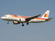 Airbus A320-214 - EC-IEF operated by Iberia