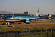 Boeing 777-200ER - VN-A150 operated by Vietnam Airlines