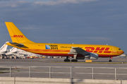 Airbus A300B4-622RF - D-AEAC operated by DHL (European Air Transport)