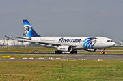 Airbus A330-243 - SU-GCH operated by EgyptAir