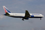 Boeing 767-300ER - EI-RUZ operated by Transaero Airlines