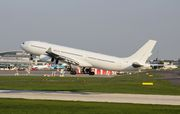 Airbus A340-313E - CS-TQM operated by Hi Fly