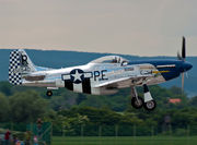 Private North American P-51D Mustang - N151W