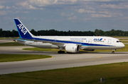 Boeing 787-8 Dreamliner - JA828A operated by All Nippon Airways (ANA)
