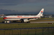 Airbus A330-243 - B-5937 operated by China Eastern Airlines