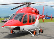 Bell 429 - OM-ATR operated by Air Transport Europe