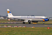 Airbus A321-231 - D-AIDV operated by Lufthansa