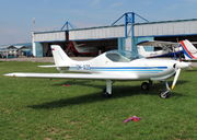 Aerospool WT9 Dynamic - OM-ADO operated by Private operator