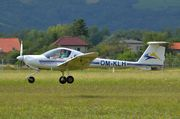 Diamond DA20-A1 Katana - OM-KLH operated by Seagle Air FTO
