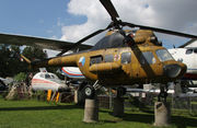 Mil Mi-2 - 0715 operated by Vzdušné síly AČR (Czech Air Force)