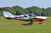 Czech Sport Aircraft PS-28 Cruiser - OM-ARX operated by AeroRelax s.r.o.