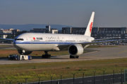 Boeing 777-300ER - B-2087 operated by Air China
