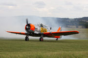 North American AT-6C Texan - N696RE operated by Private operator