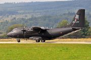 Alenia C-27J Spartan - CSX62127 operated by Aeronautica Militare (Italian Air Force)