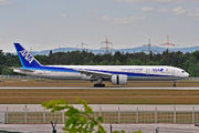 Boeing 777-300ER - JA786A operated by All Nippon Airways (ANA)