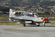 Embraer A-29B Super Tucano - PT-ZEJ operated by Embraer