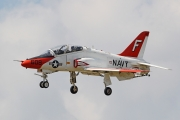 McDonnell Douglas T-45C Goshawk - 165072 operated by US Navy (USN)