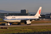 Airbus A330-243 - B-6070 operated by Air China