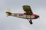 Racek PB-6 (replica) - OK-KUU 56 operated by Private operator