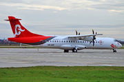 ATR 72-600 - OM-AQD operated by Quick Duck