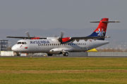 ATR 72-202 - YU-ALN operated by Air Serbia