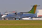 Air Alps Aviation Dornier 328-110 - OE-LKB