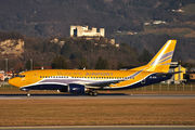Boeing 737-300 - EI-STA operated by Europe Airpost