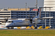 Bombardier DHC-8-Q402 Dash 8 - 9A-CQE operated by Croatia Airlines