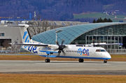 Bombardier DHC-8-Q402 Dash 8 - G-JECE operated by Flybe