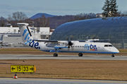 Flybe Bombardier DHC-8-Q402 Dash 8 - G-JECN