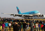 Airbus A380-861 - HL7614 operated by Korean Air