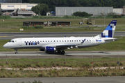 Embraer 190-100LR - PP-PJJ operated by TRIP Linhas Aereas