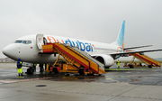 Boeing 737-800 - A6-FEM operated by flydubai