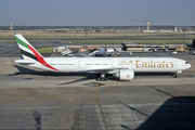 Boeing 777-300ER - A6-ECC operated by Emirates