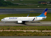 Boeing 737-800 - PR-VBG operated by Varig