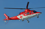 Agusta A109K2 - OM-ATF operated by Air Transport Europe