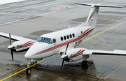 Beechcraft B200 King Air - SP-RPW operated by General Aviation Services