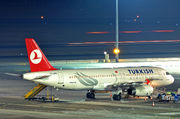 Airbus A320-232 - TC-JPR operated by Turkish Airlines