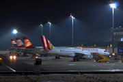 Germanwings Airbus A319-112 - D-AKNG