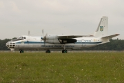 Antonov An-30B - 81 operated by Povitryani Syly Ukrayiny (Ukrainian Air Force)
