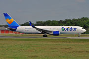 Boeing 767-300ER - D-ABUL operated by Condor