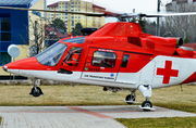 Air Transport Europe Agusta A109K2 - OM-ATL