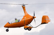 AutoGyro Calidus - OK-RWC 05 operated by Private operator