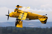 Aviat S-2C Pitts Special - OM-PIT operated by Private operator