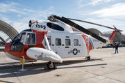 Sikorsky HH-52A Seaguard - 1355 operated by US Coast Guard (USCG)